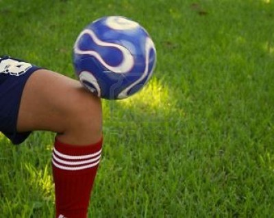 Female Soccer Players and ACL Injuries